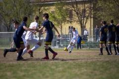 SS 2018/2019 - ALLIEVI 2003 vs Circolo Inzani