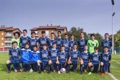 SS 2019/2020 - GIOVANISSIMI ELITE 2005 vs Reggio Calcio
