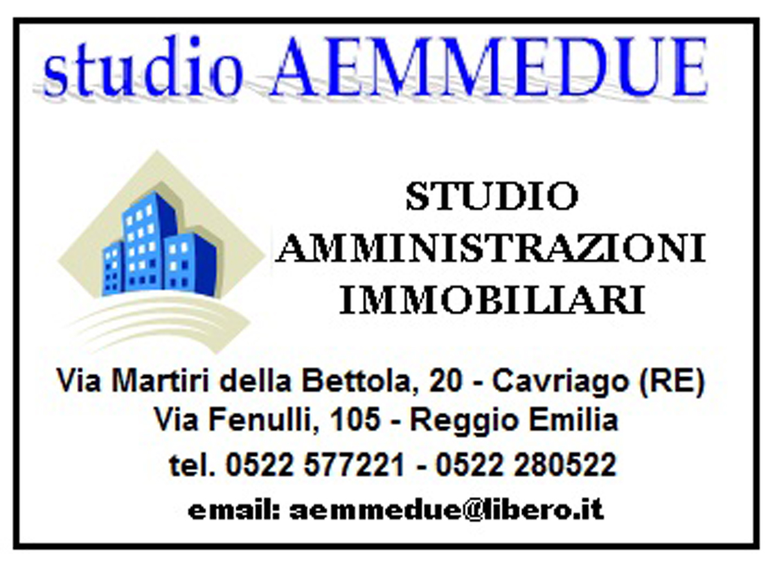 Logo Aemmedue