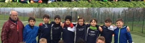 Semifinali Torneo Dall'Aglio
