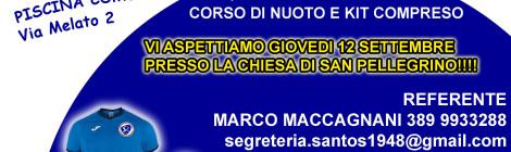 PROGETTO SPRING: SETTEMBRE DI PROVA!