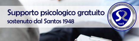 SPORTELLO PSICOLOGICO GRATUITO