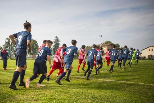 SS 2019/20 - GIOVANISSIMI ELITE vs Reggio Calcio