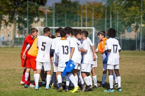 SS 2019/20 - ALLIEVI B vs Boiardo Maer